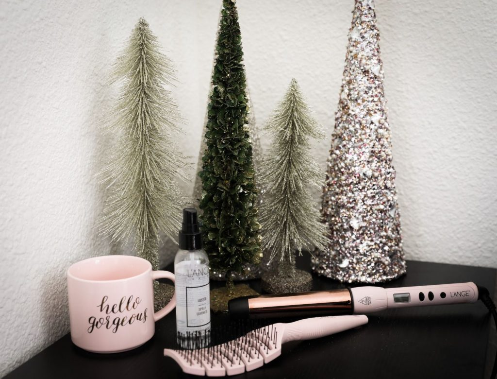Click here for L'Ange hair care products and tools sale